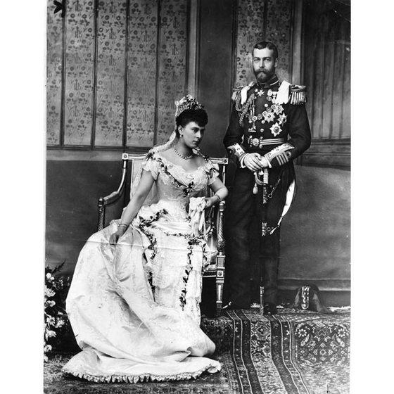 фото королевы виктории и принца альберта