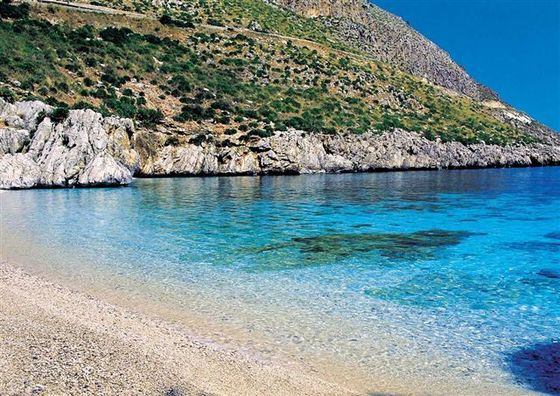 Лучшие пляжи Италии - 2012