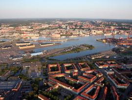Город Гётеборг Швеция достопримечательности и фото