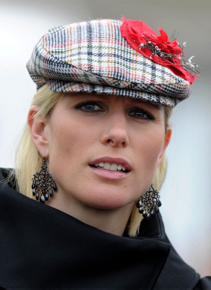 zara phillips The queen's granddaughter zara phillips tells jim white what it's like getting back in the saddle after giving birth to her daughter mia and of her hopes for a place in rio.