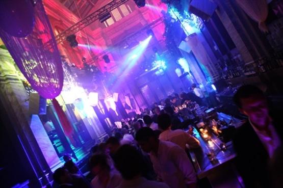 Секс вечеринки в клубах краснодара - вечеринки в клубе видео
