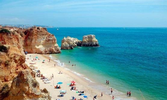 Лучшее фото на пляже