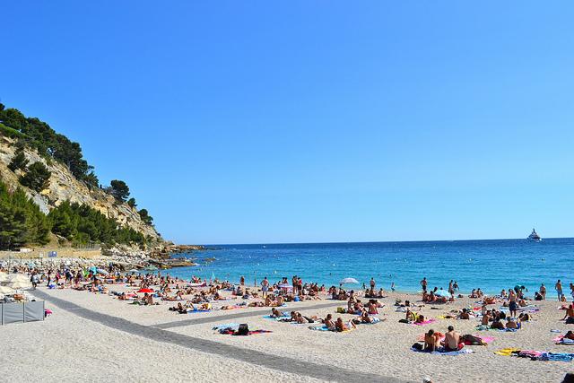 Где отдохнуть на море во Франции? Обзор пляжных курортов