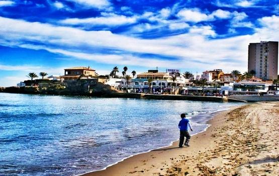 Купить недвижимость в испании и получить вид на жительство