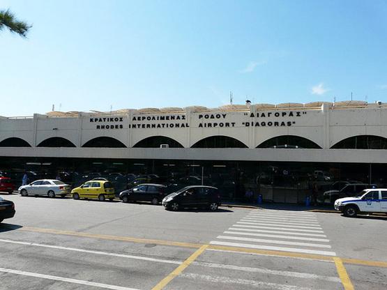Греция выдаст визы в аэропорту