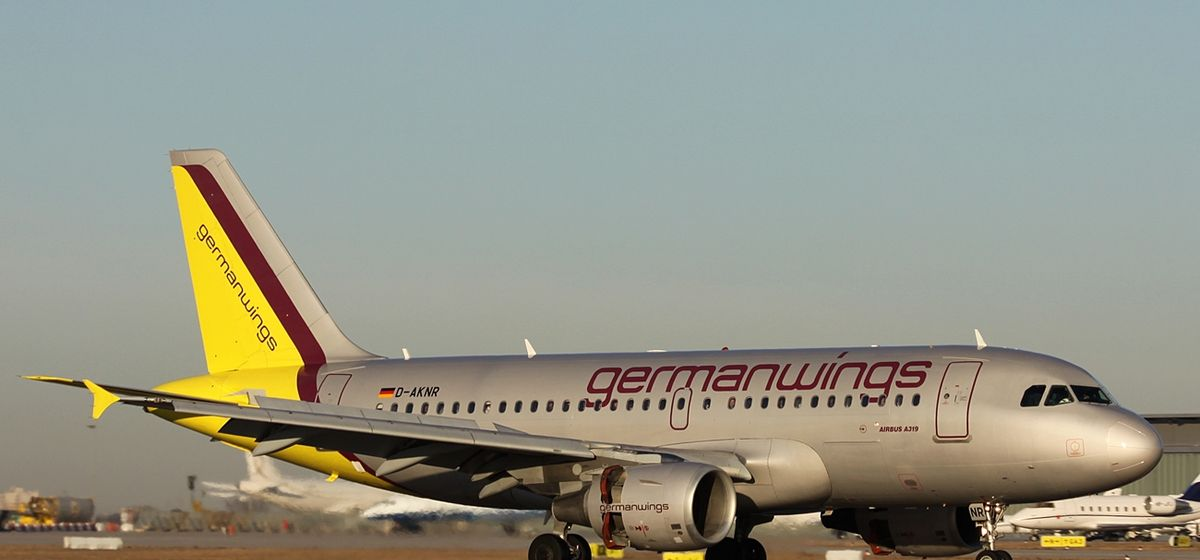 Революция от Germanwings