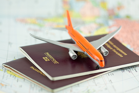 8 ошибок при получении визы