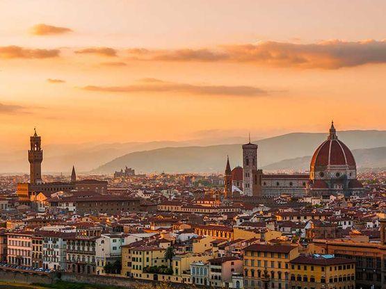 Как сэкономить во Флоренции