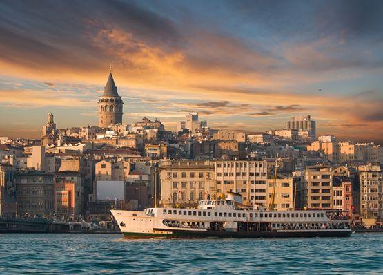 Как сэкономить в Стамбуле