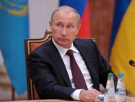 Путин согласился помочь Киеву