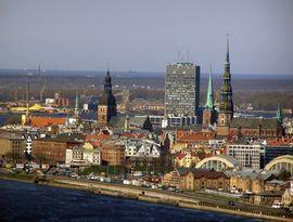 Латвия не даст внж россиянам