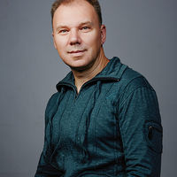 Андрей Захарин