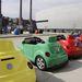Город Вольфсбург - родина автомобилей Volkswagen