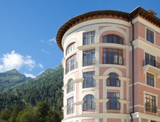 Dolina 960, a Solis managed hotel