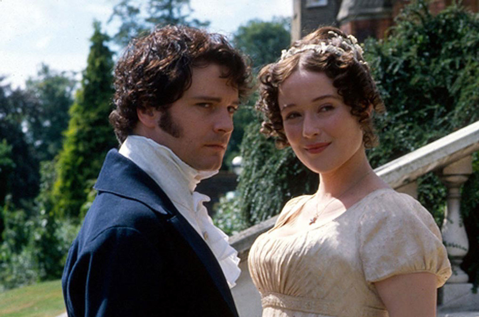 making good marriage for each of the five daughters in the bennet family in the novel pride and prej Mr bennet i hope, my dear, that you have ordered a good dinner today, because i have reason to expect an addition to our family • party mr bennet holds up the letter mr bennet holds up the letter.