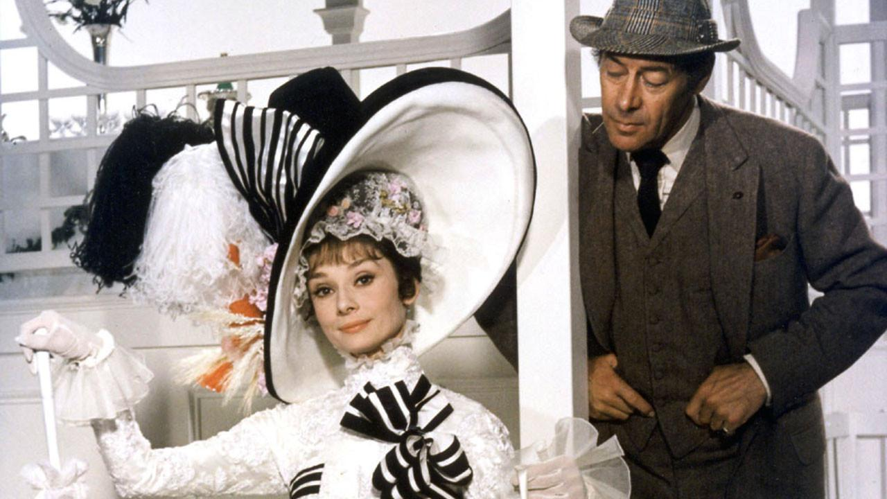 elements of comedy in pygmalion and my fair lady