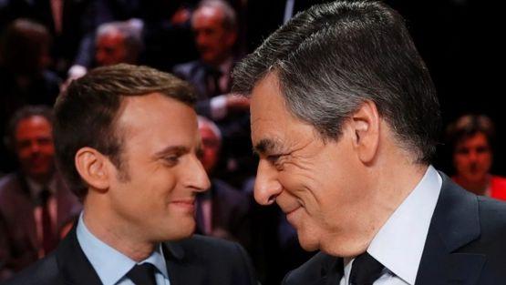 Франция осталась без фаворита