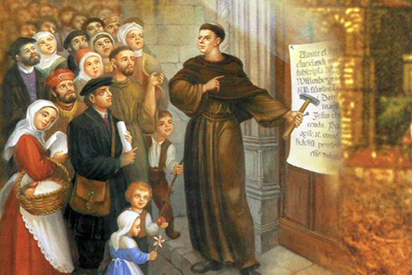 protestant reformation religious sects The impact and legacy of the protestant reformation most protestant sects beliefs and teachings as well as religious education of priests to.
