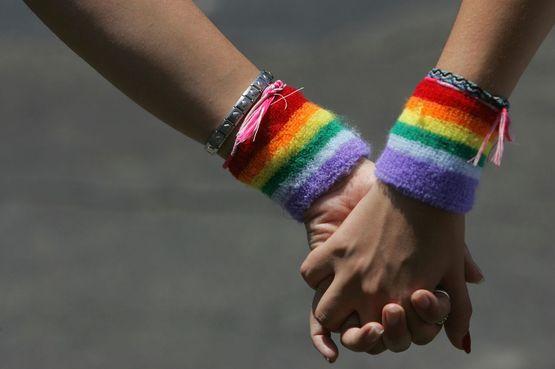 ВЕСПЧ сочли дискриминационными русские законы против ЛГБТ-пропаганды