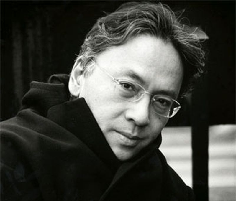 a family supper by kazuo ishiguro Kazuo ishiguro grew up in guildford but vividly its pre-war shanghai setting is the same as that of when we were orphans but it features a family of white.