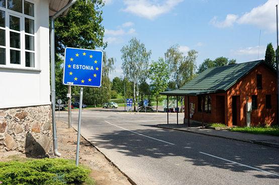 Эстония запретит безвиз для россиян