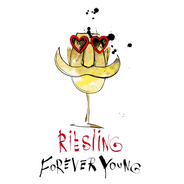 Forever Young Riesling