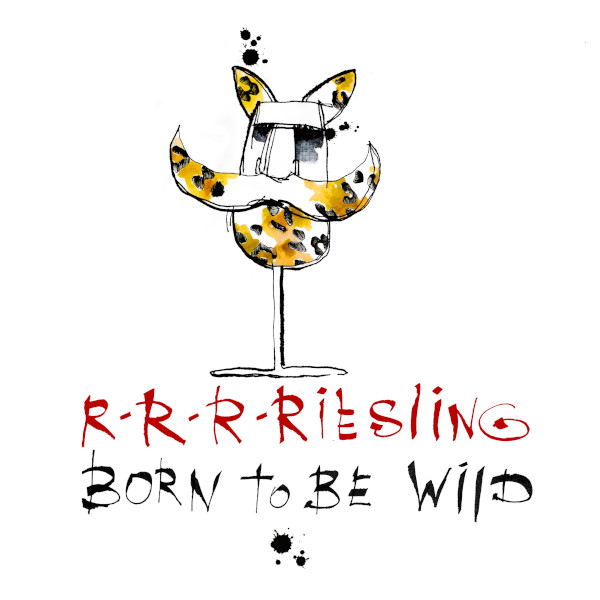 Riesling – Born To Be Wild