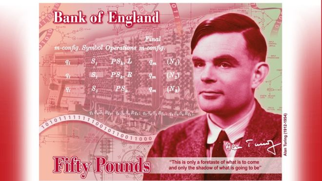 Image result for £50 note
