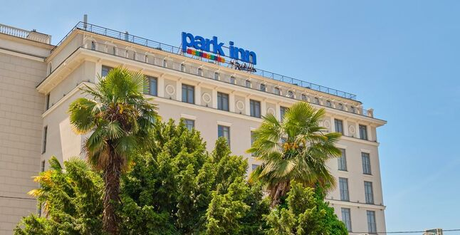 В Сочи открылся отель Park Inn by Radisson