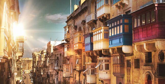 Мальта выделит 95 млн евро на туризм