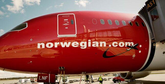 Norwegian Air заявила о банкротстве двух подразделений