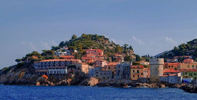В Италии обнаружили остров, жители которого невосприимчивы к коронавирусу