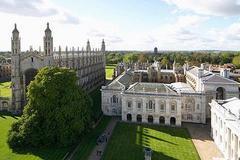 Образование за рубежом - Стипендия Gates Cambridge Scholarships на обучение в University of Cambridge. Стипендия покрывает...