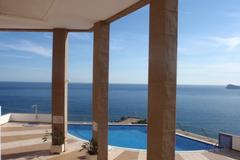 Снять апартаменты в греции на берегу моря недорого